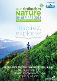 Salon Nature et Découverte à Porte de Versailles ( PARIS)